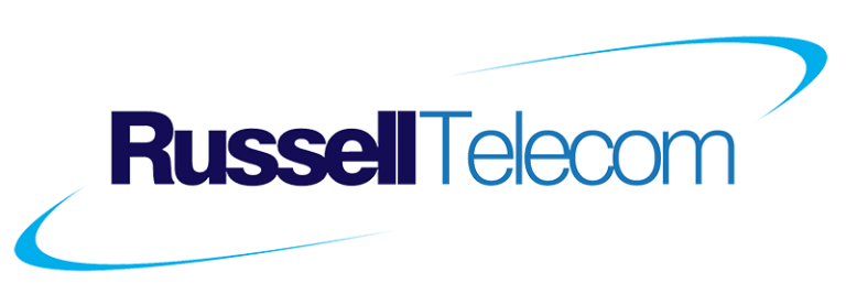 Russell Telecom Logo