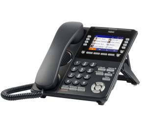 NEC DT920 IP Desktop Phone