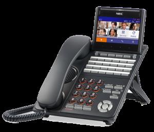 NEC DT930 IP Desktop Phone